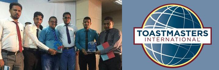 تجربتنا في تأسيس أول نادي توستماسترز في اليمن